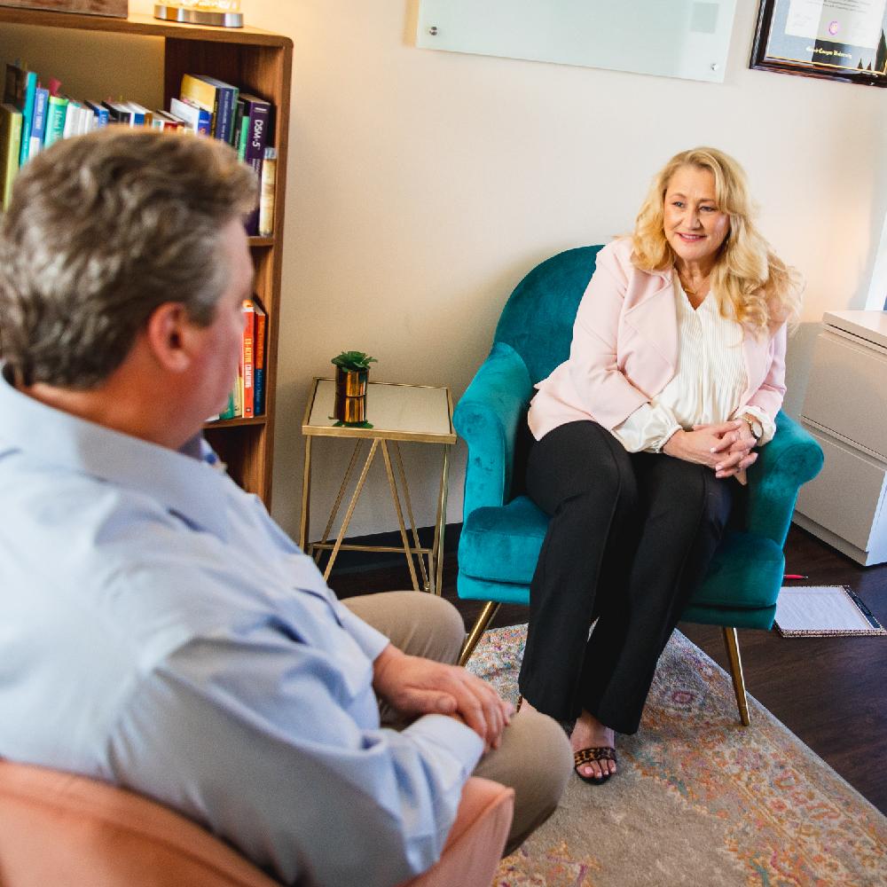 Dr. Christine Bielinski: Counseling Services