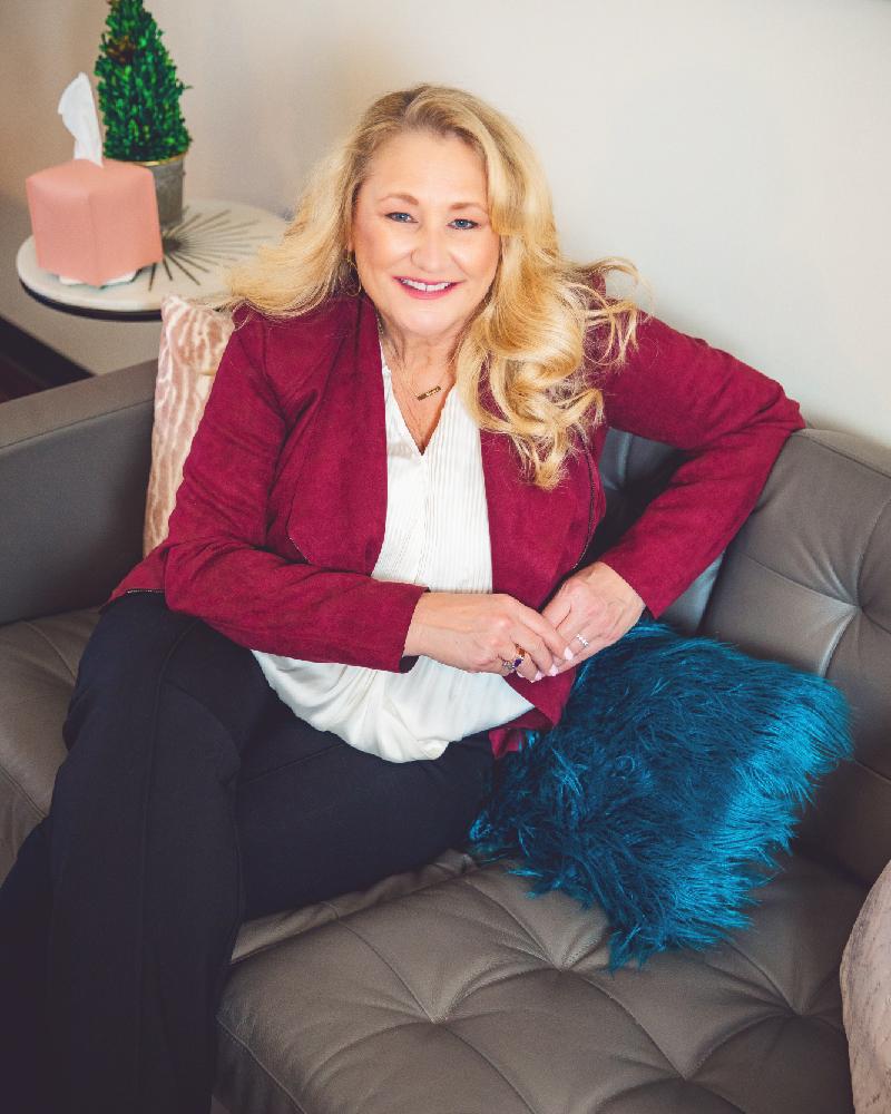 Dr. Christine Bielinski Photo