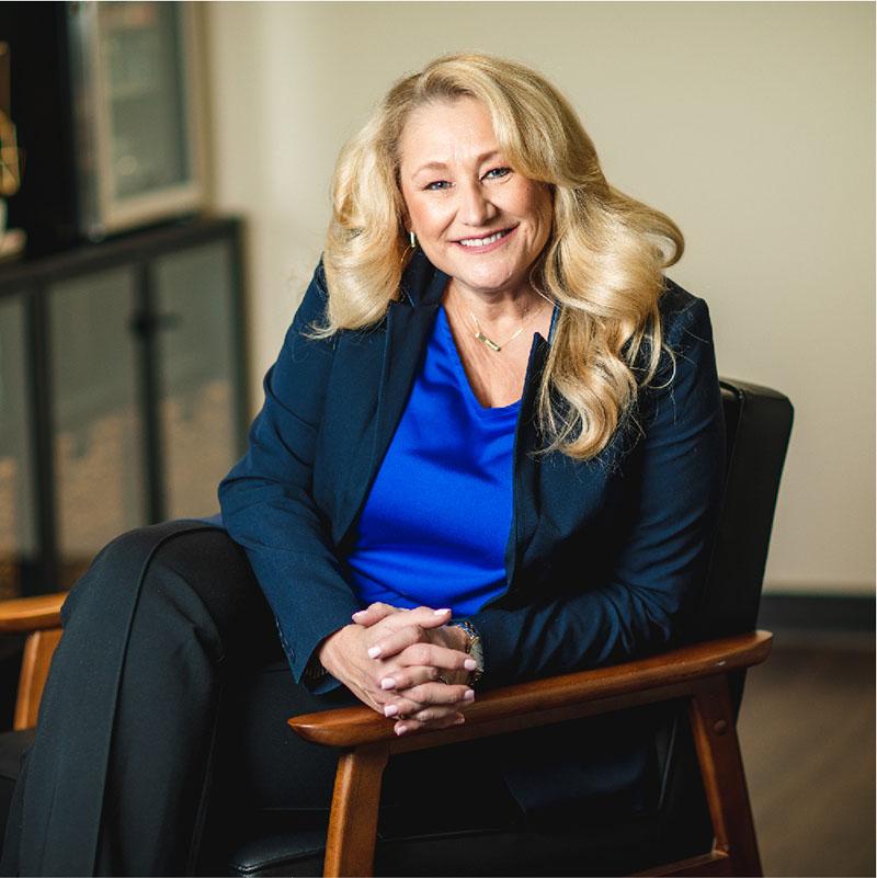 Dr. Christine Bielinski Speaker